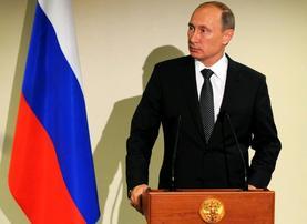 Путин заявил о том, что военная операция в Сирии подходит к концу