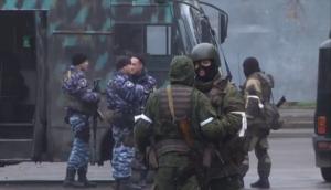 СБУ: Из России в Луганск прибыли наемники для поддержки Корнета