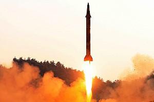 В КНДР заявили об успешном запуске МБР, способной долететь до любой точки США