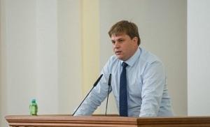 Андрей Лесик заключен под стражу