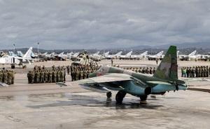 Путин заявил о том, что РФ выводит свои войска из Сирии