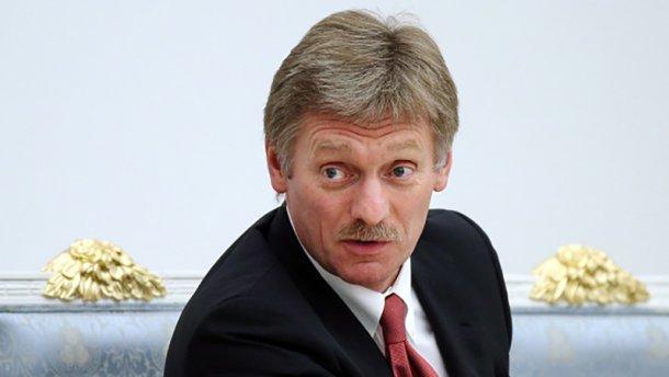 В Кремле считают признание документов «Л/ДНР» не противоречащим Минским соглашениям