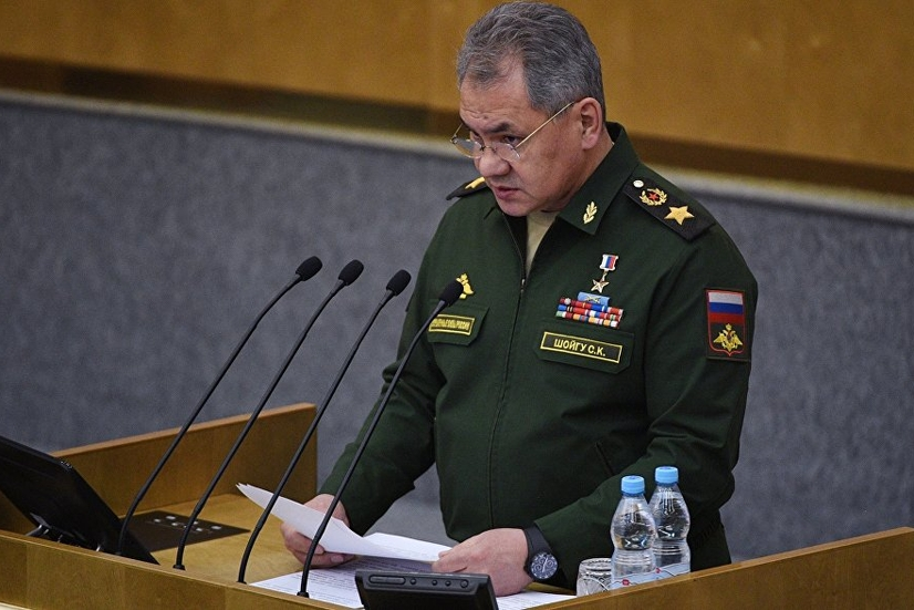 В России создали войска для информационных операций