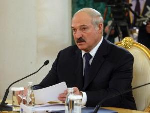 Лукашенко сообщил о задержании десятков боевиков-иностранцев