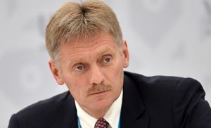 Песков отрицает поставки оружия боевикам со стороны РФ