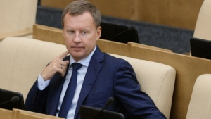 Убийца экс-депутата Госдумы РФ умер в больнице