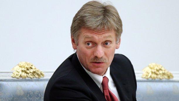 В Кремле открестились от письма Януковича