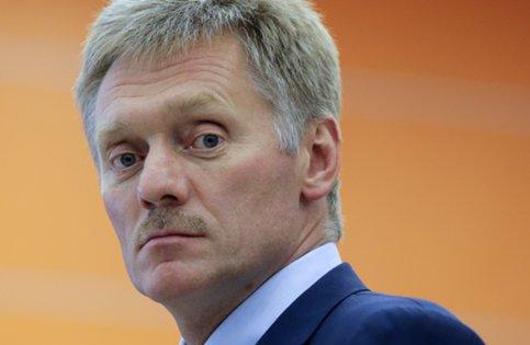 В Кремле прокомментировали возможность восстановления монархии