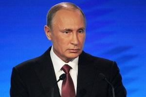 Президент РФ хамски ответил на обвинения России в причастности к химической атаке в Сирии