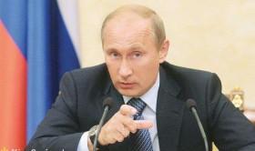 Путин заявил, что теракты грозят всей территории СНГ