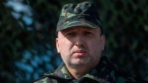 Турчинов: Россия готовится к войне