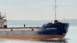 Возле Керчи найдены тела трех моряков с сухогруза