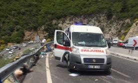 Большинство украинцев, пострадавших в аварии в Турции, выписаны из больницы