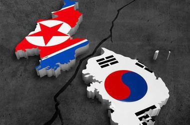 На границе Южной Кореи и КНДР произошла перестрелка