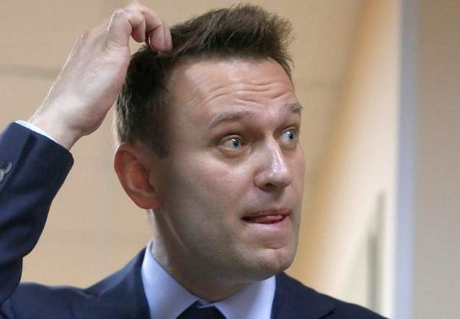 Навальный должен удалить фильм «Он вам не Димон» по решению суда