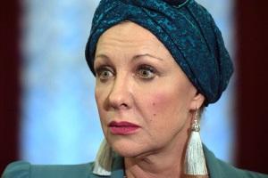 Российскую актрису Елену Яковлеву не пустили на территорию Украины