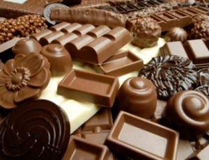 Украина вводит пошлины на российские шоколадные изделия