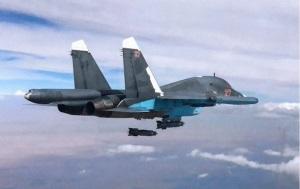Россия не будет согласовывать с США свои действия в небе Сирии