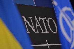 В Кремле прокомментировали решение Украины по курсу в НАТО