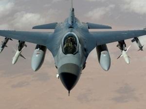 В НАТО прокомментировали приближение своего истребителя к борту Шойгу