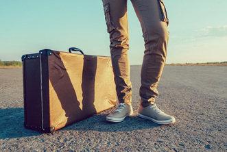 В путешествие самостоятельно