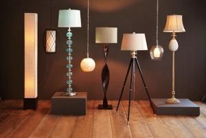 Как выбирается люстра и другие светильники