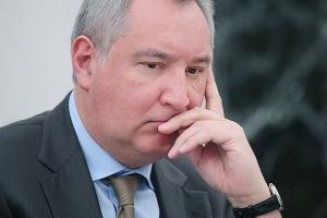 Молдова отказалась принять военное воздушное судно с Рогозиным на борту