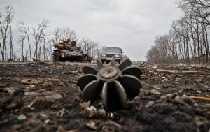 На Донбассе боевики стали использовать новые виды запрещенного оружия