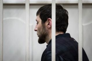 Убийца Немцова получит 20 лет тюрьмы