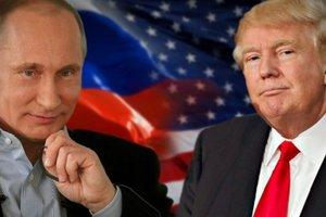 В Соединенных штатах назвали дату встречи Путина и Трампа