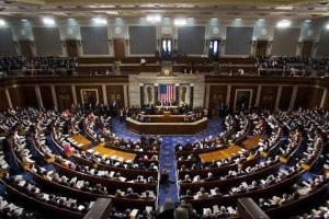 В США проголосуют за закон, который не даст президенту снять санкции с РФ