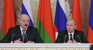 Александр Лукашенко заявил о регрессе отношений с РФ
