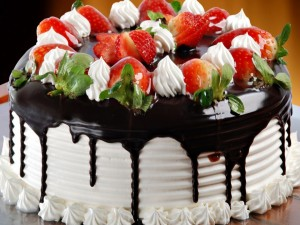 Кто придумал камелек торты