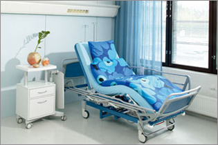 Насколько с гонором медицинскому центру располагать хорошую мебель