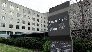 В Госдепе США прокомментировали информацию о поставках ракетных двигателей из Украины в КНДР