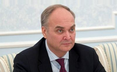 Владимир Путин назначил нового посла РФ в США