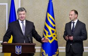 Новоназначенный руководитель разведки введен президентом в состав СНБО