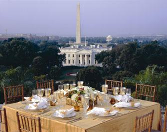 Два отеля в США, где высока вероятность столкнуться с президентом