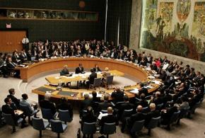 128 стран поддержали реформирование ООН