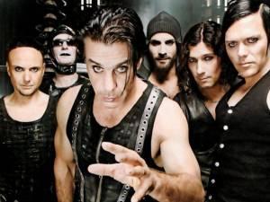 Rammstein опровергли информацию о распаде группы