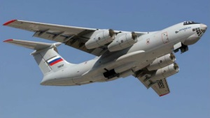 Российские самолеты вторглись в воздушное пространство Литвы в рамках учений «Запад-2017»