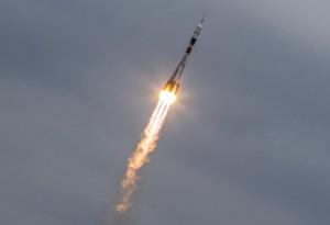 В РФ провели испытания межконтинентальной баллистической ракеты