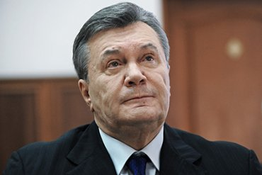 Выяснилось, что у Януковича родился третий сын