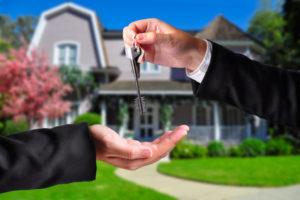 Плюсы и минусы операций с недвижимостью при помощи профильных компаний