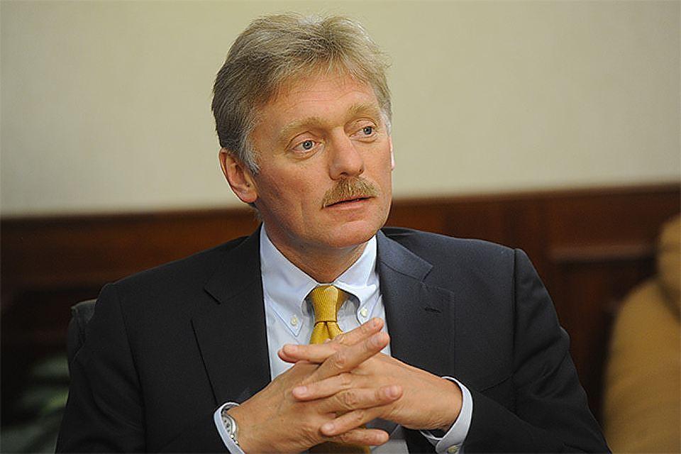 В Кремле рассказали о проведении тайных встреч Путина и Порошенко