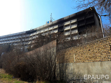 Во время теракта в отеле в Кабуле спасли 19 украинцев