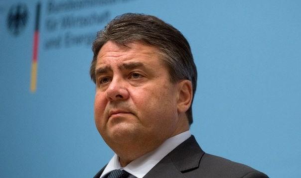 Министр иностранных дел Германии предлагает снимать санкции с РФ пошагово