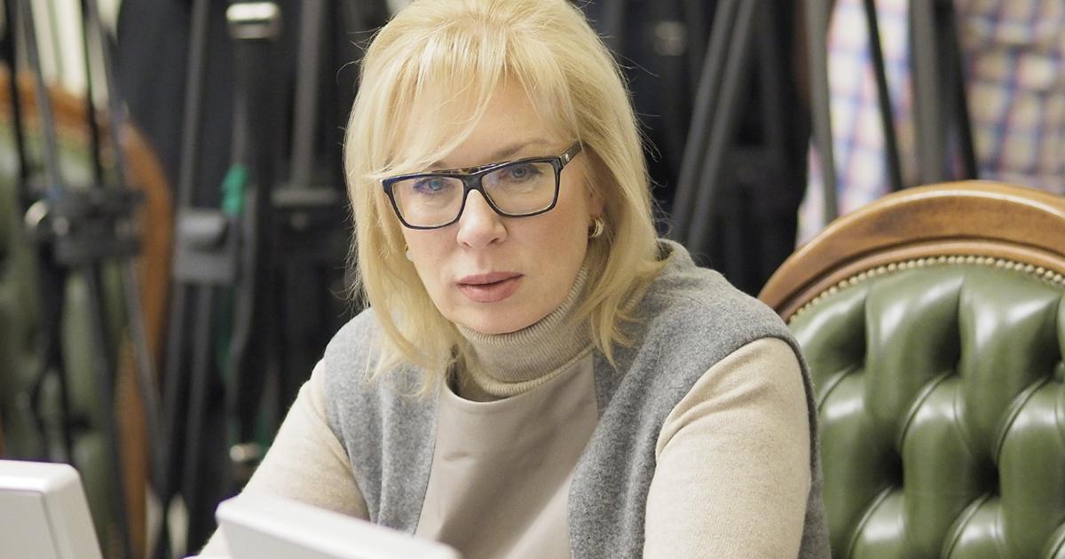 Денисова заявила, что моряков «Норда» не обменяли