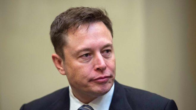Илон Маск отстранен от руководства Tesla на три года