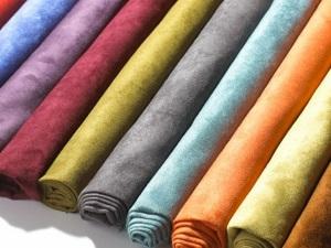 Из каких тканей нельзя шить одежду